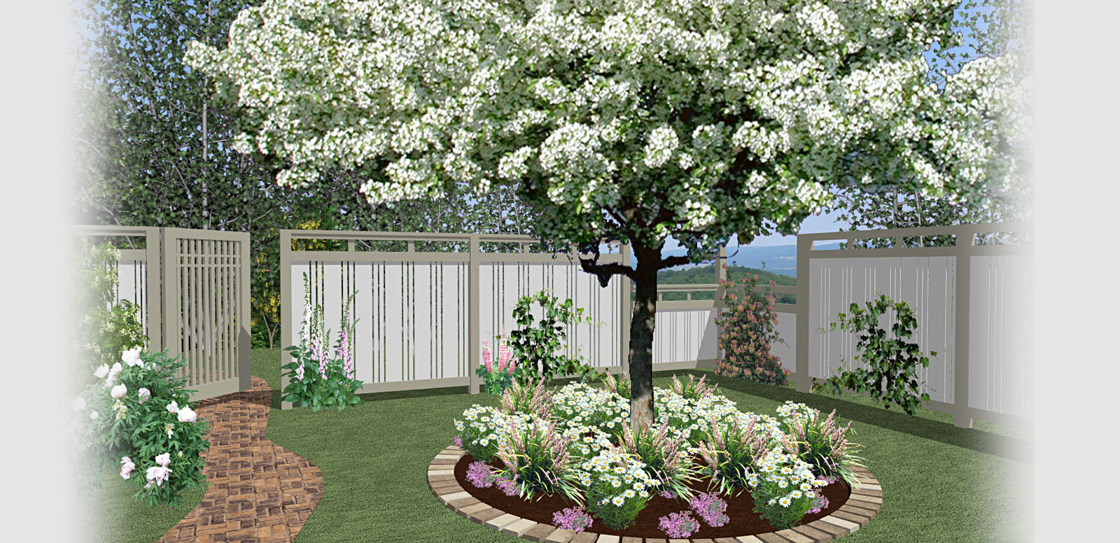 Home designer software for deck and landscape software for Design your landscape