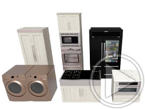 Kitchen and Household Appliances
