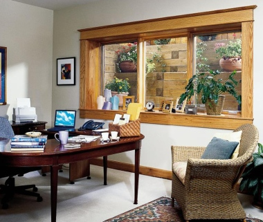 Home Design Tips - Basement Planning with Egress Windows