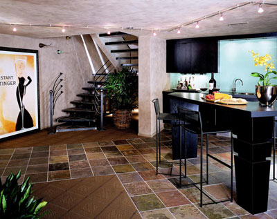 Home Design Tips - Basement Remodeling
