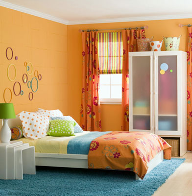 CHILDS ROOM DECORATING « DECOR