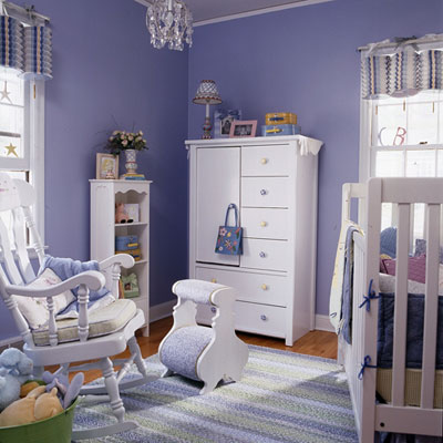 Home Design Tips - Kid's Rooms Decorating