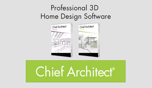 Architecture Home Design Software on Chief Architect Software   3d Home Design Software