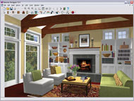 Interior Design - Free software downloads and software reviews